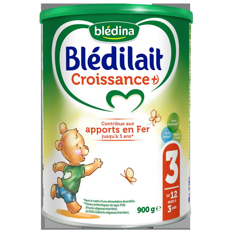 Blédilait Croissance