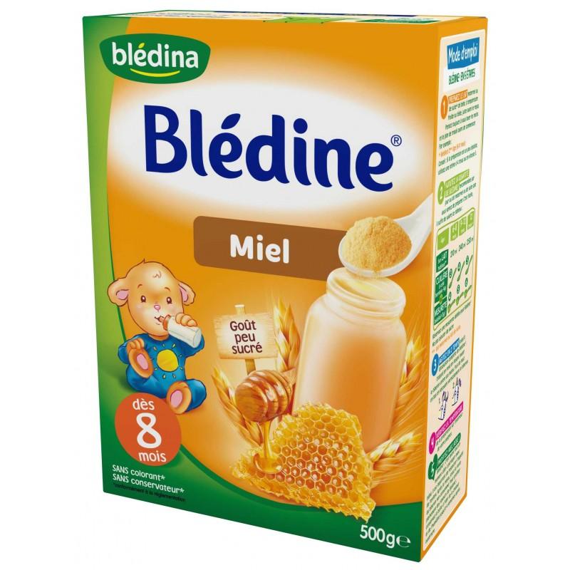 Blédine Miel