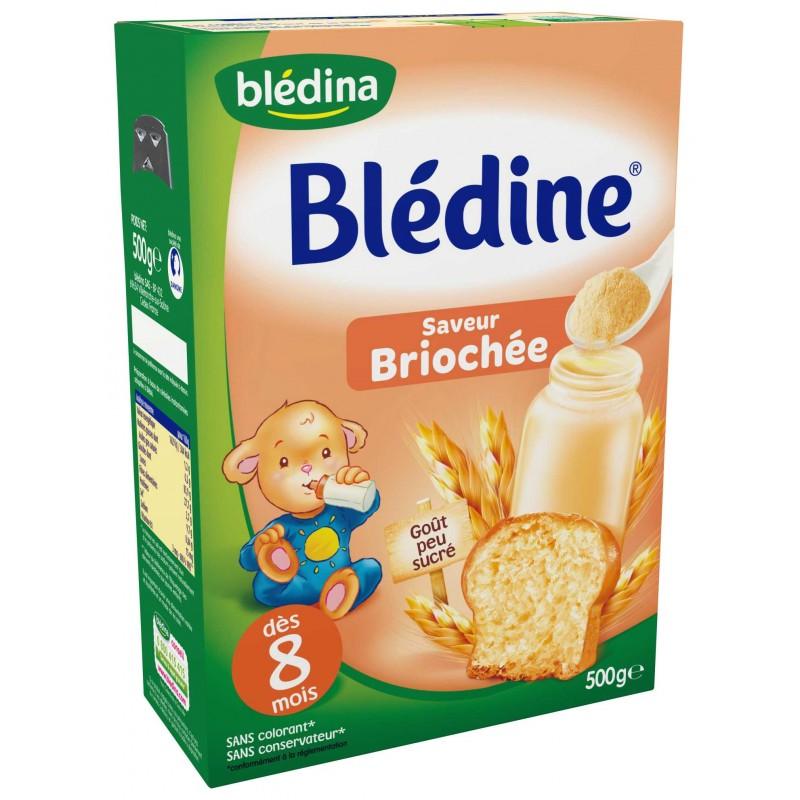 Blédine Saveur Briochée