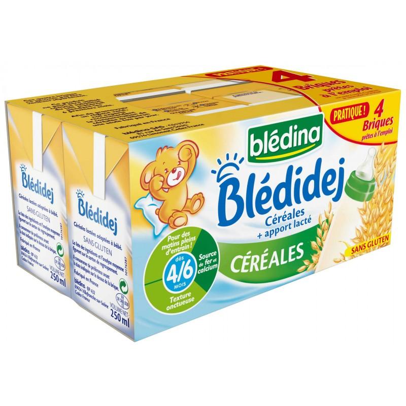 Blédidej Céréales